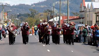 Latrobe Federal Band